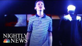 'Dear Evan Hansen' Gets Its First Teen Lead   NBC Nightly News