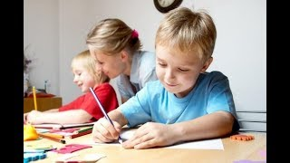 Интервью на тему. Что нужно знать родителям первоклассника? (Екатерина Гончарук)