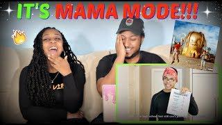 "Kyle Exum ""Mama Mode (Sicko Mode Parody)"" REACTION!!!"