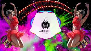 Workout Music Lab | Carnival Party mix  (preview)