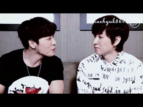 [P60] HaeHyuk/EunHae moments - Our sweet story