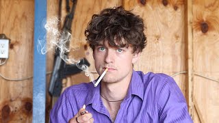 actors who don't know how to smoke