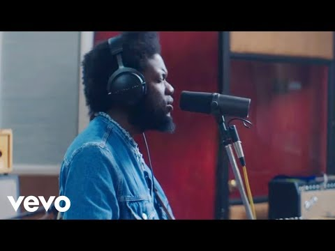 Michael Kiwanuka - The Final Frame (Live at RAK Studios)