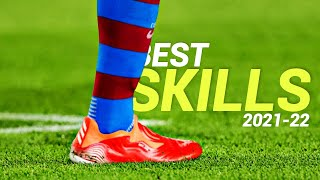 Best Football Skills 2021/22 #4