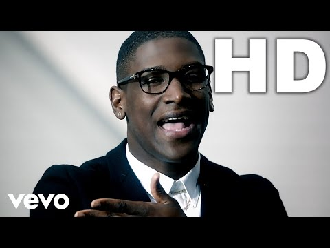 Labrinth ft. Tinie Tempah - Earthquake (Official Video)