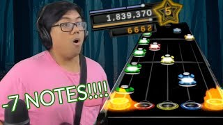 SOULLESS 4 ~ 6662 NOTE STREAK, -7 NOTES!!!!! 2,751,492 POINTS, (PB)