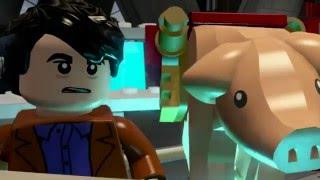 Lego marvel's avengers disponible sur ps4 :  bande-annonce