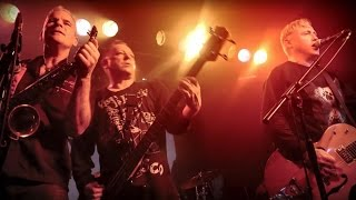Theatre of Hate Live at the Forum March 2017