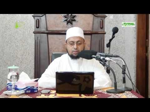 KITAB JIHAD BAG.2 | Syarah Riyadhus Shalihin | Ustad Abdullah Sholeh Al Hadrami