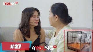 Con gái cho ba mẹ ở chuồng chó và cái kết - Câu chuyện ý nghĩa sâu sắc 4YOUNGTV 27