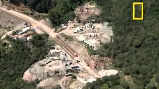Puente Baluarte - El Atirantado más Alto del Mundo