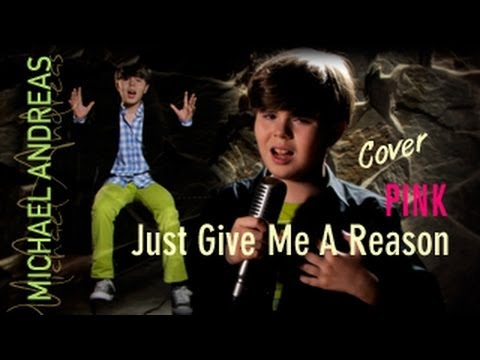 Baixar Pink - Just Give Me A Reason ft. Nate Ruess (Cover) by Michael Andreas Haeringer