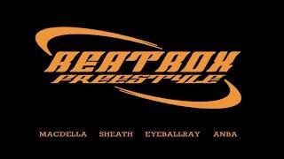 "Multiverse - Beatbox""Freestyle""(Official Video) ft. Macdella, SheATH, EyeballRay, ANBA"