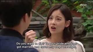 Come jang bori  Episode44Eng sub