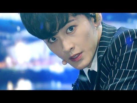 NCT 127 - Regular [Music Bank Ep 951]