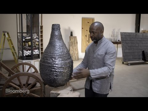 Theaster Gates Explores the Politics of the African-American Experience | Brilliant Ideas Ep. 14