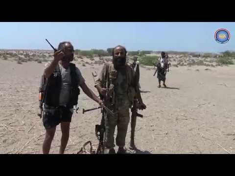 دحر مليشيا الحوثي من مواقع جديدة خلال الساعات الماضية