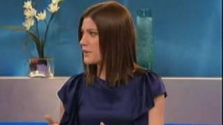 Jennifer Carpenter on Loose Women