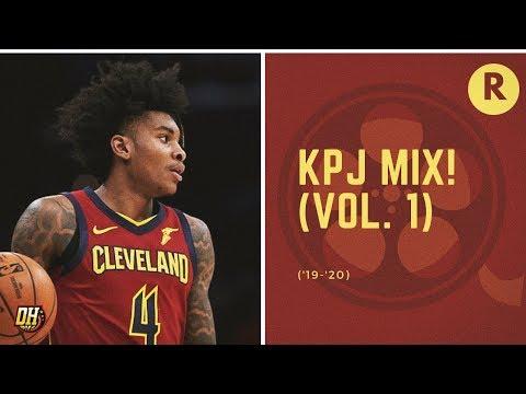 Kevin Porter Jr. Highlight Mix! (Vol. 1 • 2019-2020)