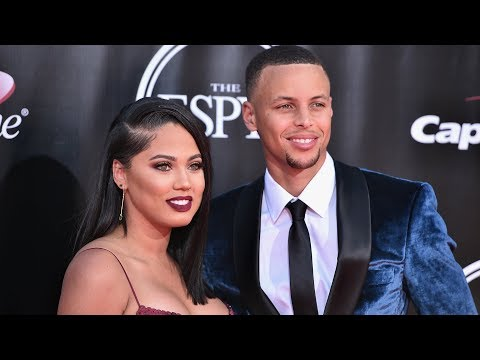 42eff501cc0 Ayesha Curry Admits She s WORRIED About Groupies Around Steph Curry Because  He Is TOO FRIENDLY!