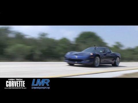 Z06 Corvette - Slayer package - 544rwhp