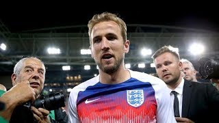 Harry Kane and Gareth Southgate speak ahead of England v Sweden quarter-final | ITV News