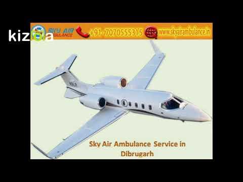 Receive Sky Service in Dibrugarh at a very Economical Price