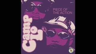 Camp Lo - Piece of the Action (Produced by Ski Beatz)