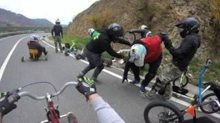 Trike Drift Chile - Cuesta Lo Prado