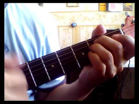 Би-2 - Ангелы (Аккорды на гитаре)