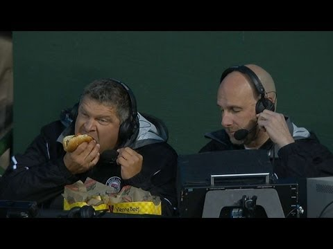 Pittsburgh Pirates Broadcasters And Media