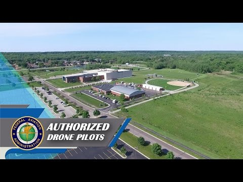 Drone Video by Alkaye Media FAA Authorized Drone Pilot (section 333)