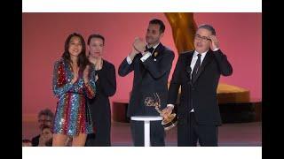 Variety Talk Series: 73rd Emmys