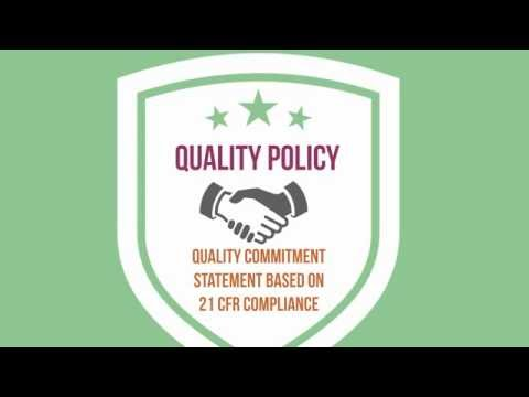 IT Quality Policy