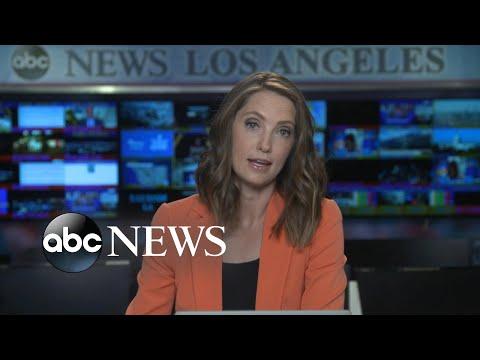 4.0-magnitude earthquake in California