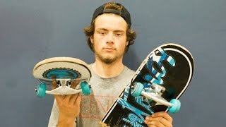 Chris Joslin - Consumer Report