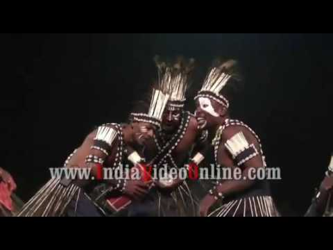 South Africa Dance 2