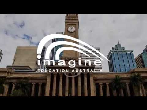 Imagine Education's NEW Brisbane Campus