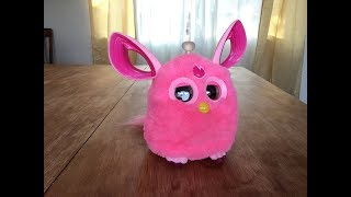 Furby Connect Without Fur