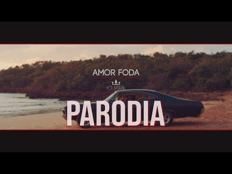 Bad Bunny - Amorfoda (Parodia Oficial) | YouViral