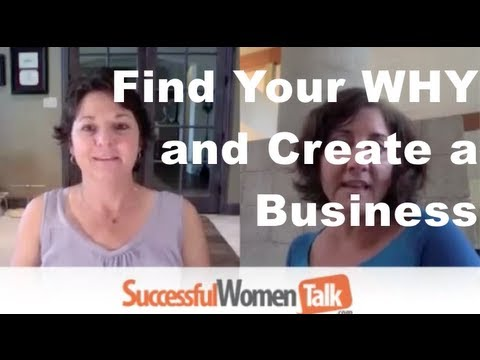 Find Your Why and Create a Business with Diane Prince Johnston ...