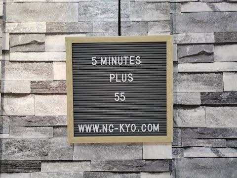 Five minutes+55 2021/06/08 「Fastly」世界中で大規模ネットワーク障害 !!
