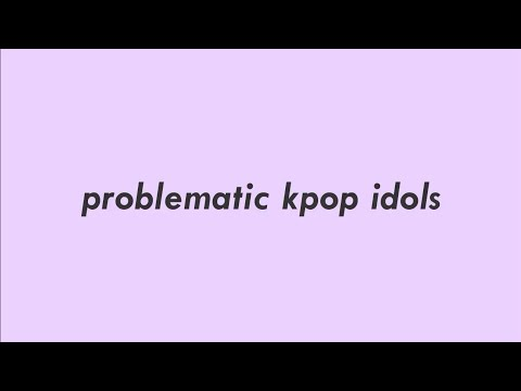 Why Your Fave Is Problematic