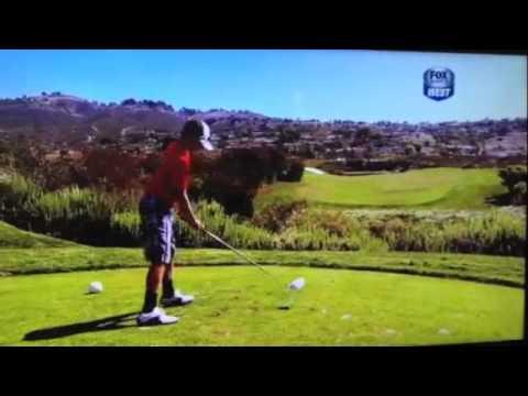 Pujols Golf Tournament