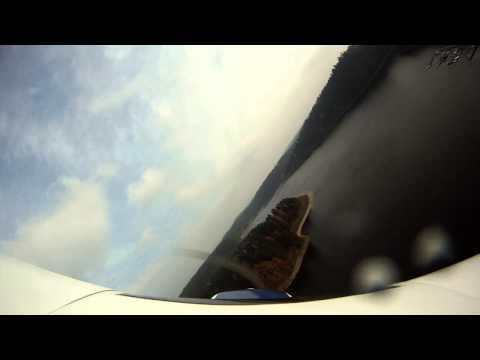 am besten Planet-Hobby Cessna 185 blau - Onboardvideo Wasserflug 8 - Bei starkem Wind 2014