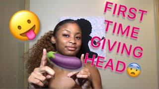 STORYTIME!!(FIRST TIME GIVING H3@D!!!)