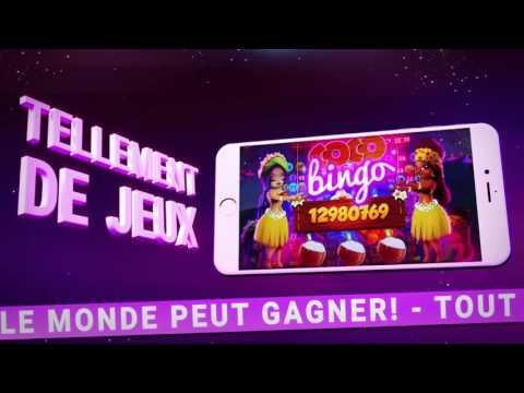 Viva!Bingo&Slots, est maintenant disponible sur portable !