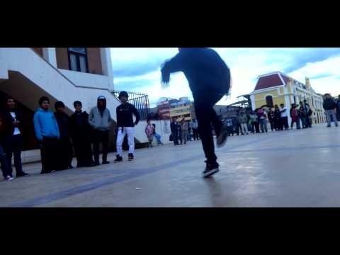 Melbourne Shuffle 2014 / MEET-UP (HD 1080)