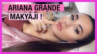 Ariana Grande - 7 rings Makyajı   UYGUN FİYATLI ÜRÜNLERLE