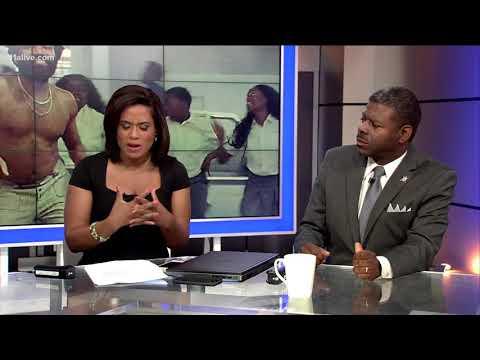 Childish Gambino's 'This Is America' MV highlights gun violence, racism